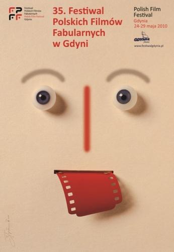 Plakat 35. FPFF