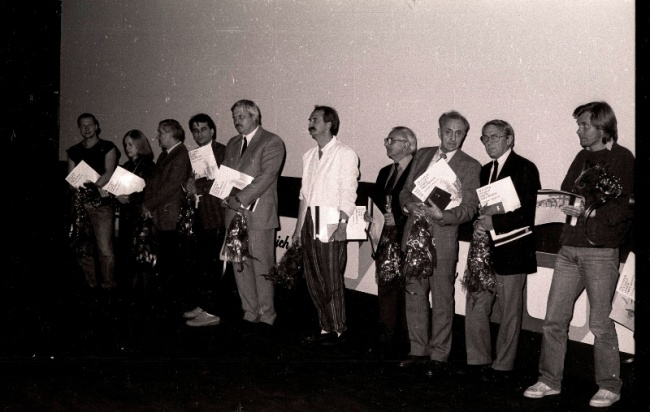 35 lat Festiwalu Polskich Filmów Fabularnych
