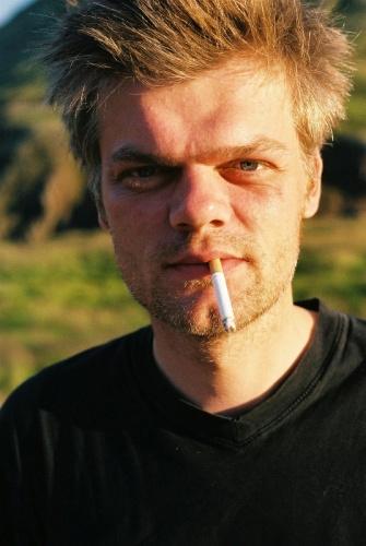 Árni Óli Ásgeirsson