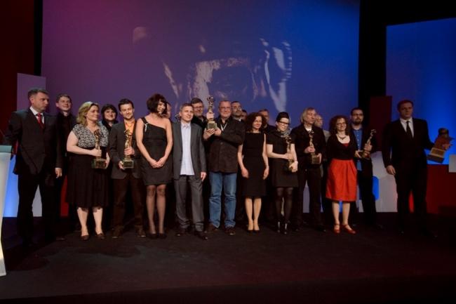 Gala w konwencji serialu