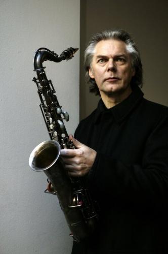 Jazz na piasku