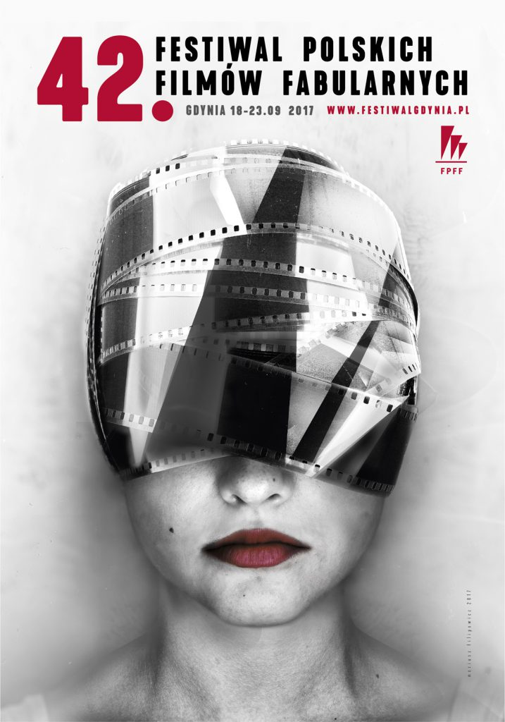 The 42nd Polish Film Festival Poster