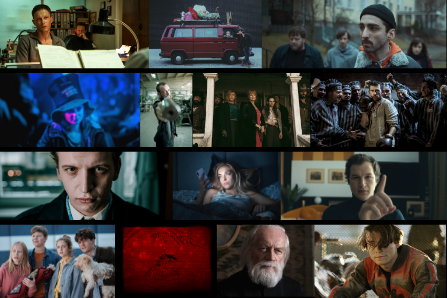 Filmy konkursowe na 45. FPFF