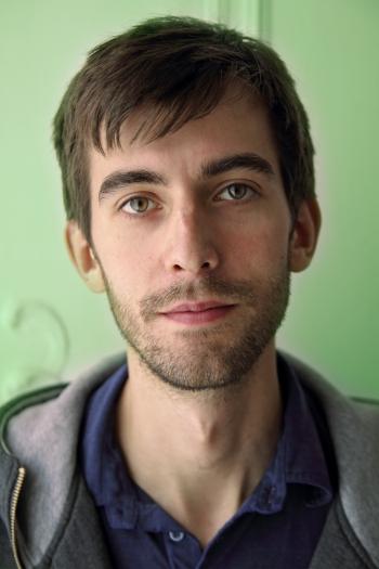 Filip Jacobson