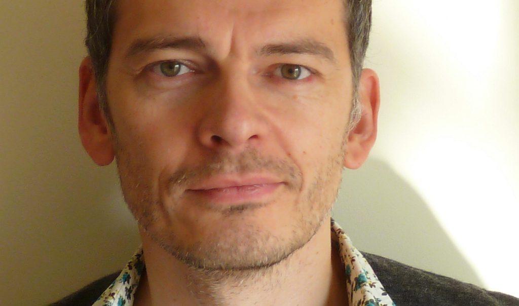 Światowej sławy konsultant scenariuszowy Franz Rodenkirchen w Gdyni