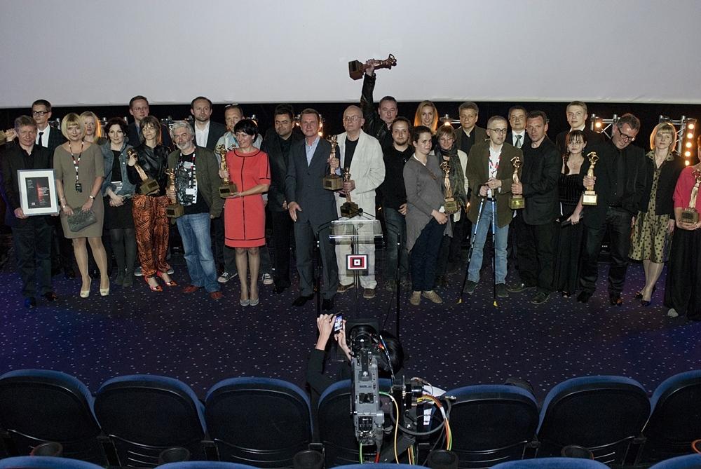 Winners of the 5th Polish Film Institute Award!