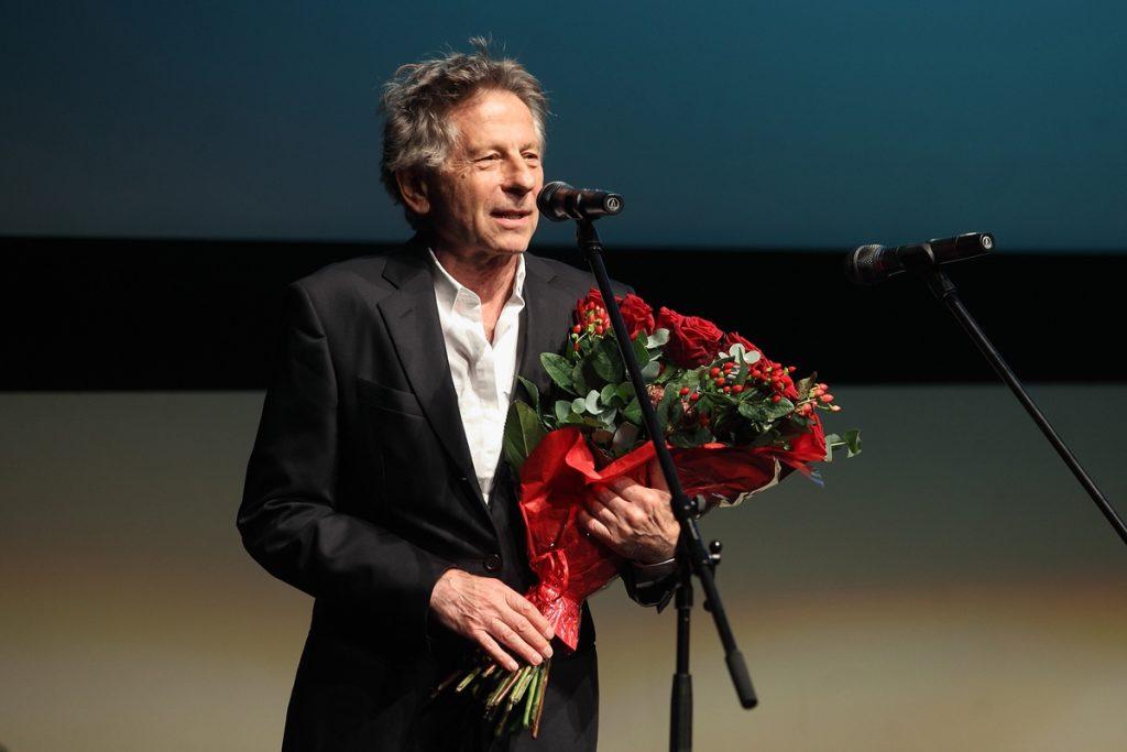 Roman Polański gościem 38. Gdynia – Festiwal Filmowy