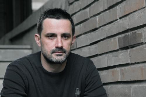 Marcin Głowacki