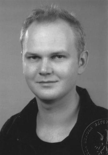 Mateusz Winkiel