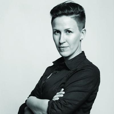 Anna Kazejak-Dawid