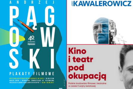 Wystawy i książki na 42. FPFF