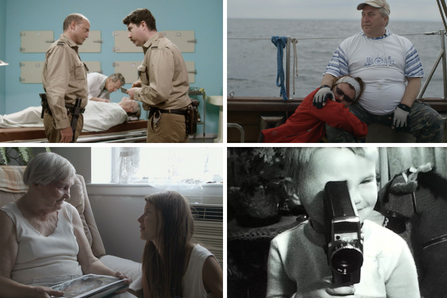 Films from Gdynia