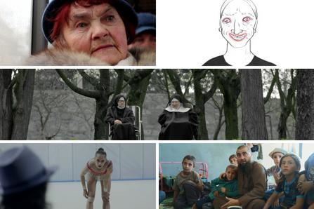 Krakow in Gdynia: Krakow Film Festival Catching Waves
