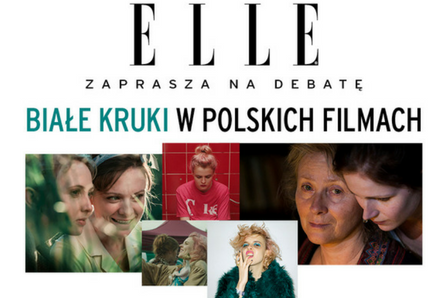 Debate, exhibition and the ELLE Crystal Star