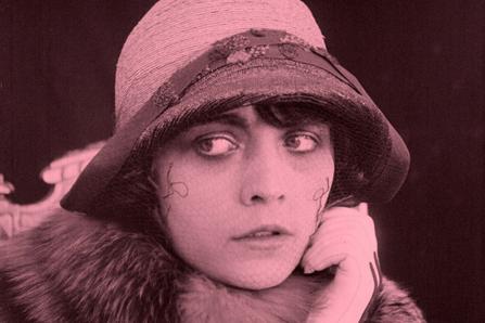 Dwa razy Pola Negri na 43. FPFF