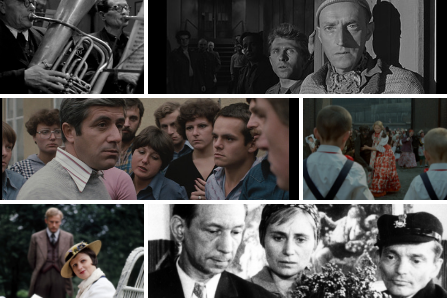 Pure Classics. In Memoriam. Further details of the 43rd PFF programme