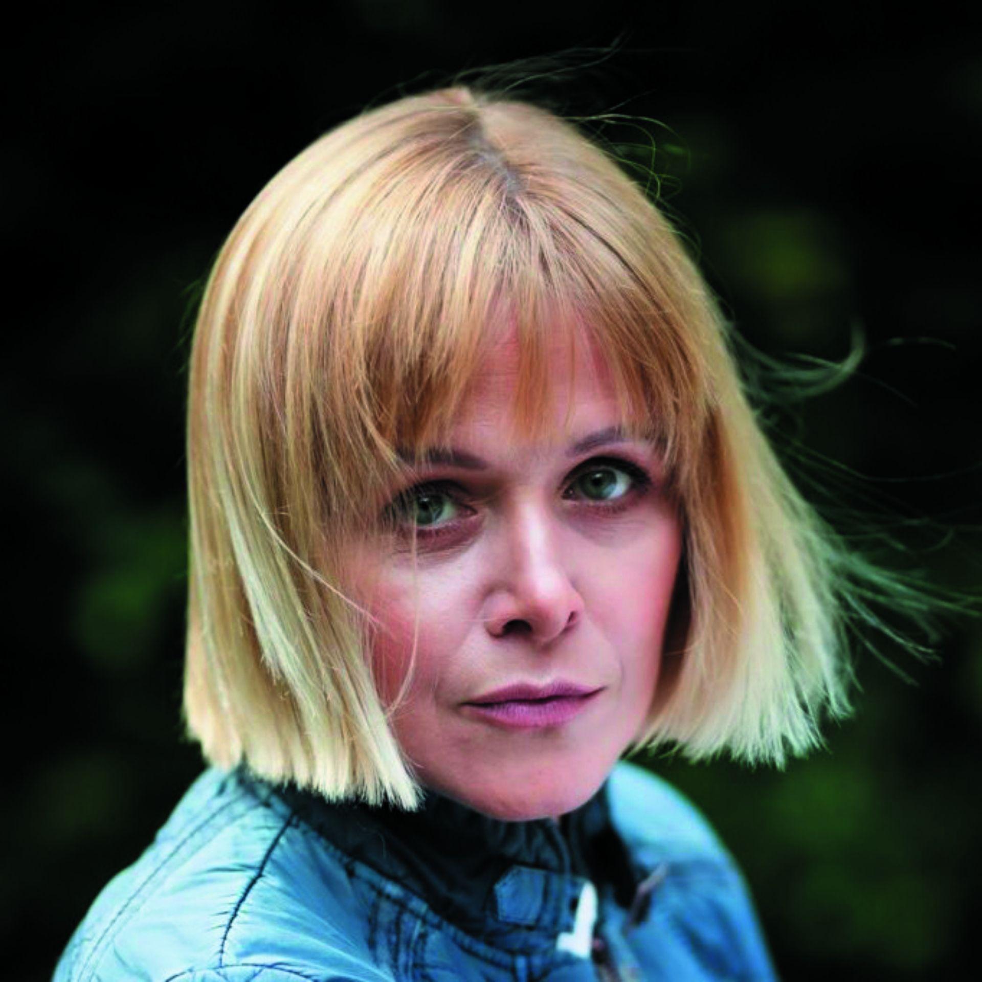 Aneta Hickinbotham
