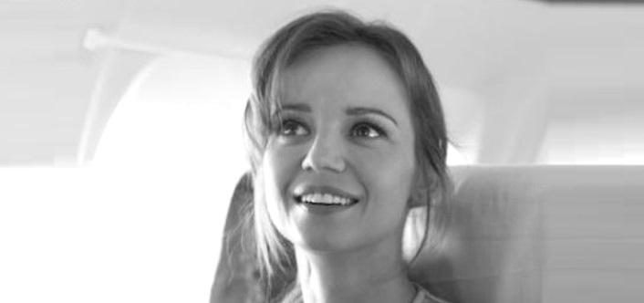 Farewell to Anna Przybylska