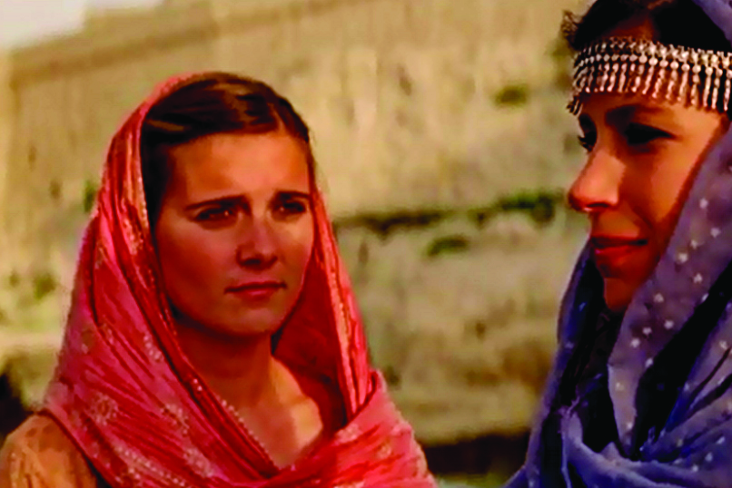 Arabian Nights – Vol. 1: The Restless One