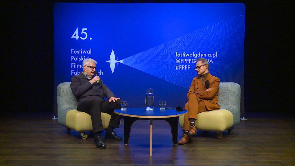 Andrzej Barański: Zawsze robiłem filmy tylko o porządnych ludziach