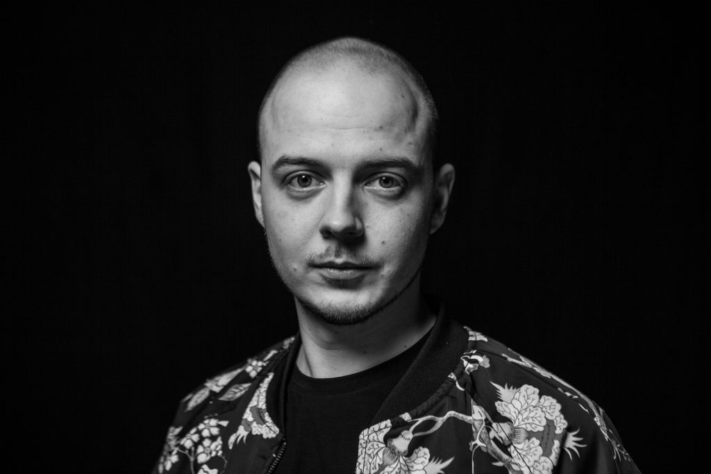 Bartosz Kozera