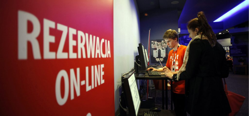 Accreditation sale for the 39. Gdynia Film Festival is in progress