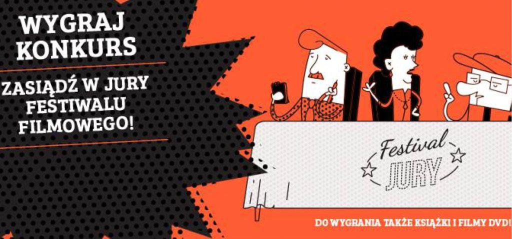 Zostań jurorem 39. Festiwalu Filmowego w Gdyni