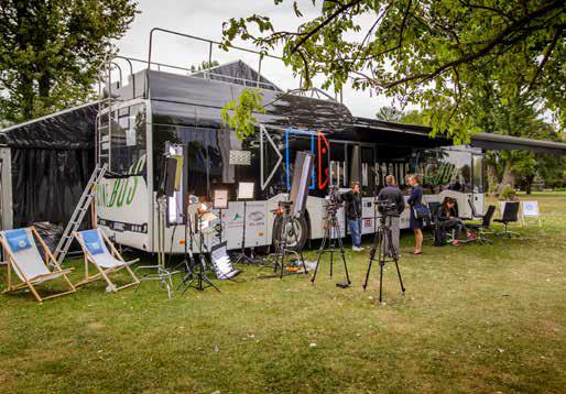 Mobilne Studio Filmowe