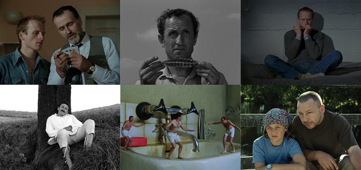 Filmy sekcji Czysta Klasyka 39. Festiwalu Filmowego w Gdyni