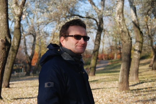 Aleksander Dembski