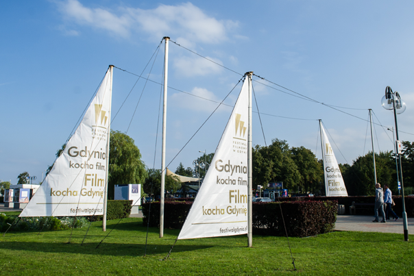 The third day of the jubilee 40th edition of Gdynia Film Festival