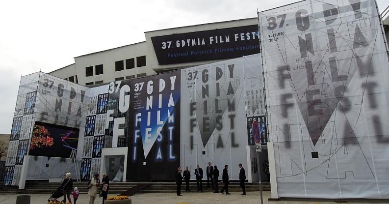 PROGRAM 37. GDYNIA FILM FESTIVAL