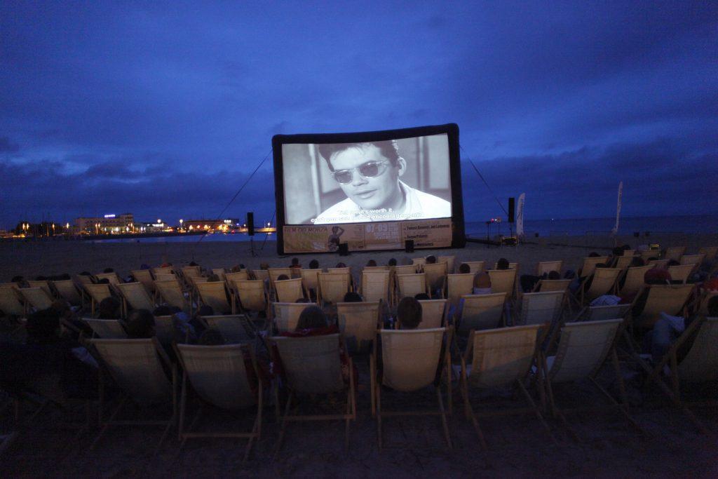 "FILM FROM THE SEA – ""FAIR PLAY"""