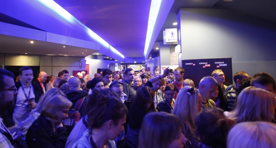 GDYNIA FILM FESTIVAL FOR VIEWERS