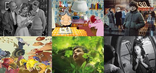Gdynia Dzieciom. Filmy dla dzieci i młodzieży na 39. FFG
