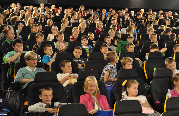 TODAY'S CINEMA FOR CHILDREN IN POLAND – SUCCESES AND PERSPECTIVES