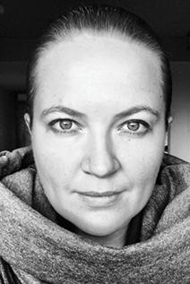 Agnieszka Glińska PSM