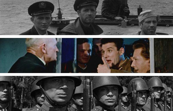 Rocznica wybuchu II wojny światowej na 44. FPFF