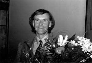 Franciszek Dzida
