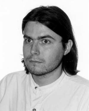 Maciej Plamowski