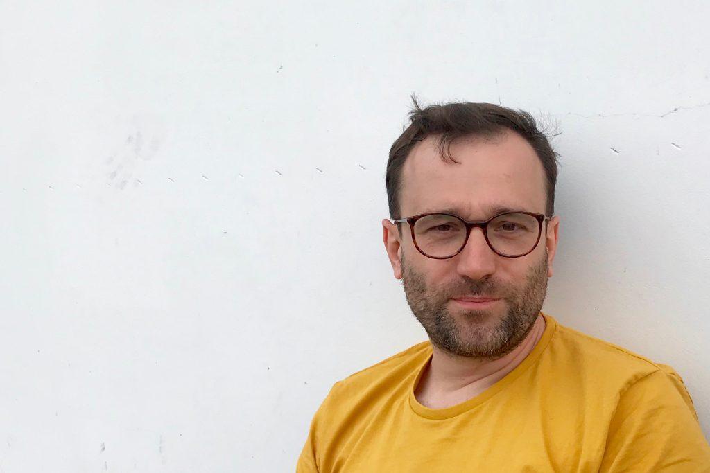 Marcin Lenarczyk