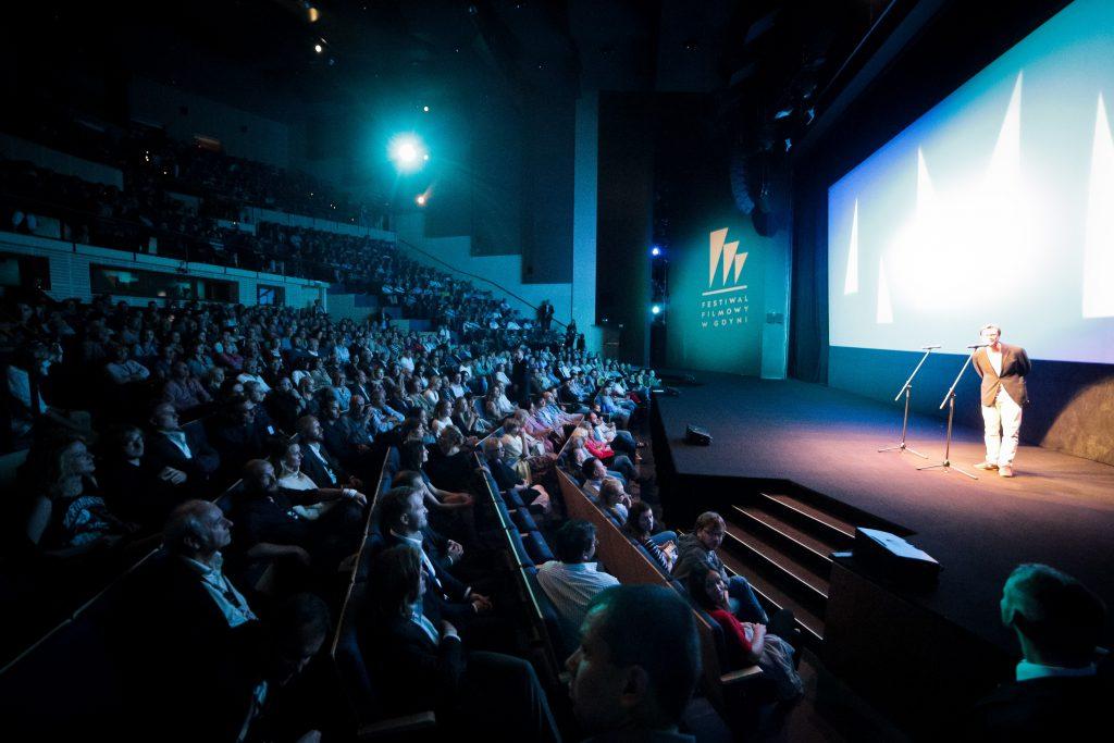 Zespół Selekcyjny 41. Festiwalu Filmowego w Gdyni