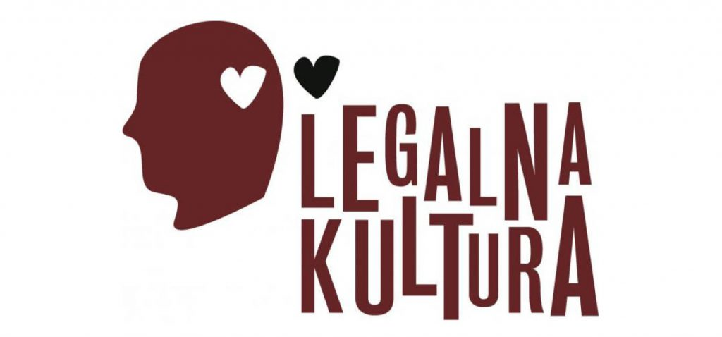 """""""Digital revolution. Create your own recipe for legal culture"""" Competition"""
