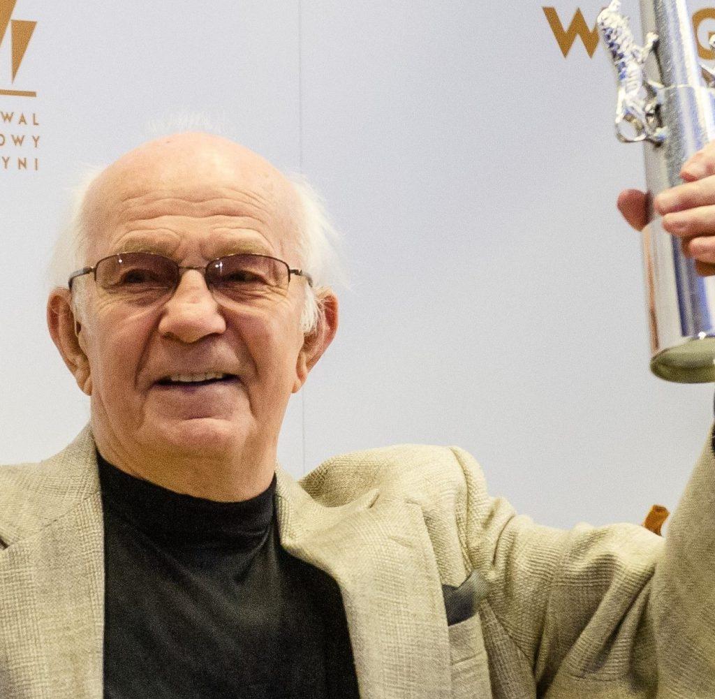 Jerzy Antczak – Przewodniczący Jury