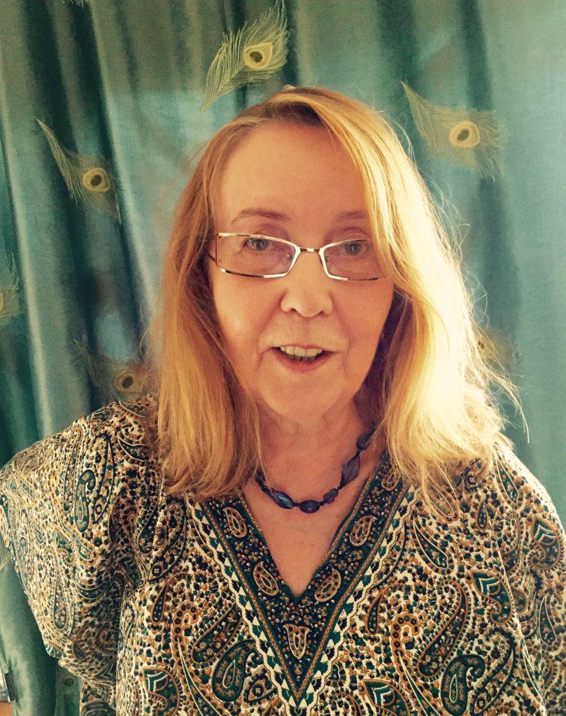 Joanna Krauze – Przewodnicząca Jury
