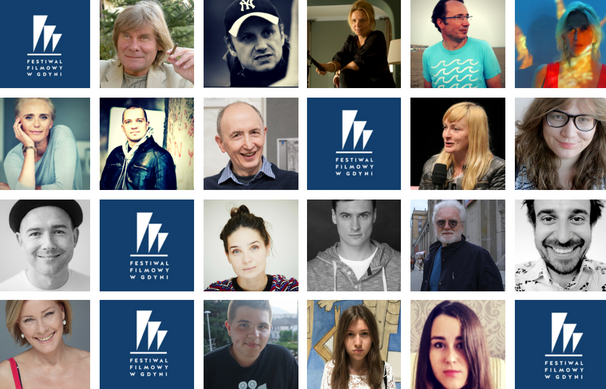 The Jury of the 41st Gdynia Film Festival
