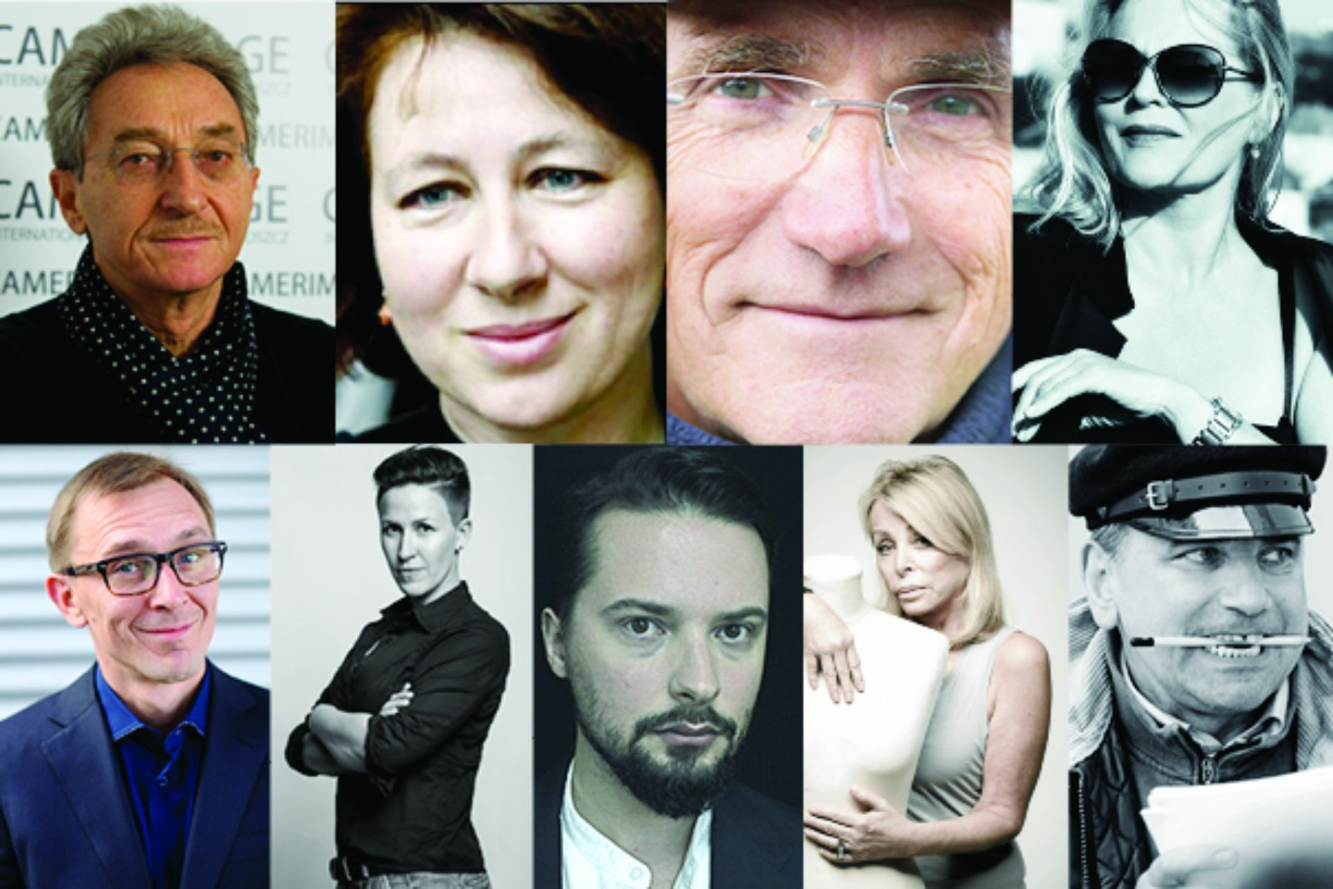 <span>We already know the composition of the 40<sup>th</sup> Gdynia Film Festival Jury!</span>