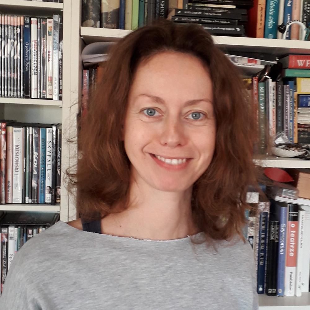 Sylwia Hamerska