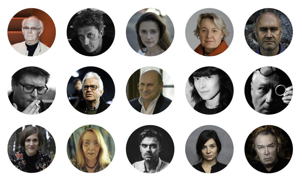 Jurors of the 42nd Polish Film Festival