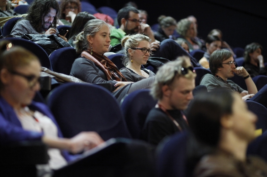 Youth Jury of the 38. Gdynia Film Festival